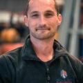 Patrick Piret – Chef d'équipe Électricien