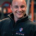 Christophe Piret – Chef d'équipe Électricien