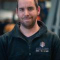 Laurent Herbay – Chef d'équipe Électricien