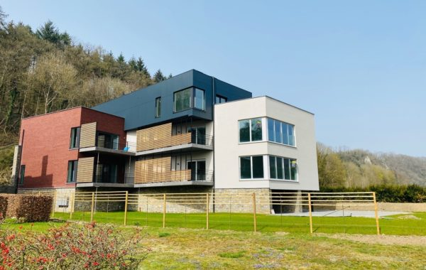 Immobilier – Projet